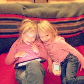 10 Reasons Why I Will Continue to Give my Children HandheldDevices
