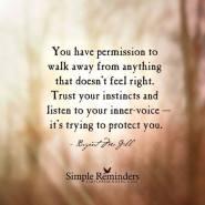 walk away2