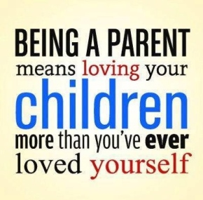 Parenting – One of the Most Important Things You'll Ever Do