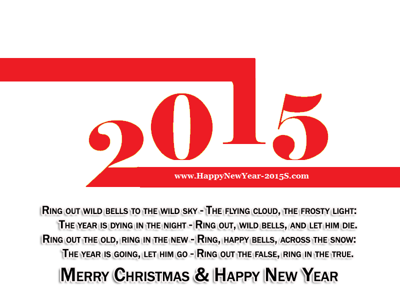 Happy New Year 2014 To 2015 Quotes