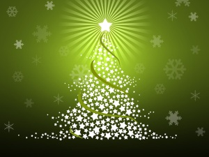 Public christmas trees wallpapers (7)