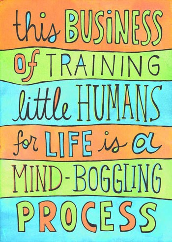 training-kids-quote