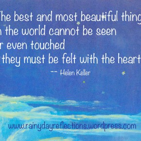 The Best and Most Beautiful… ThoughtfulThursdays
