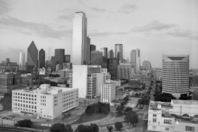 Downtown Dallas Dream