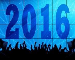 2016 – A NewYear