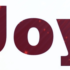 Finding Joy Everyday
