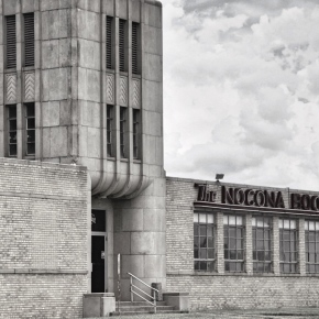 Nocona Boot Factory – Monochrome Madness Challenge