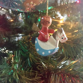 Ornaments – A Family Christmas Tradition