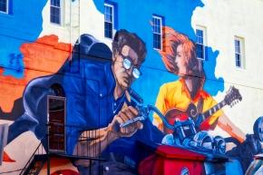 Denton Texas StreetArt