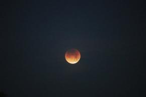 Super Blue Blood Moon Eclipse2018