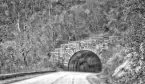 Buck Creek Tunnel