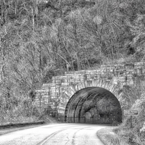 Buck Creek Tunnel
