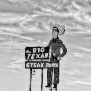 Big Tex (MM)