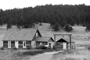 Hornbek Homestead (MM)