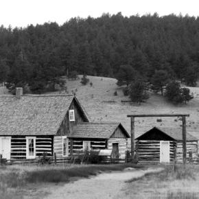 Hornbek Homestead (MM)